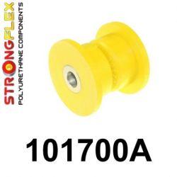 101700A: Silentblok horné rameno a uchytenie tlmiča SPORT