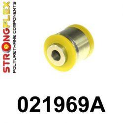 021969A: Zadné rameno zbiehavosti - vonkajší silentblok SPORT
