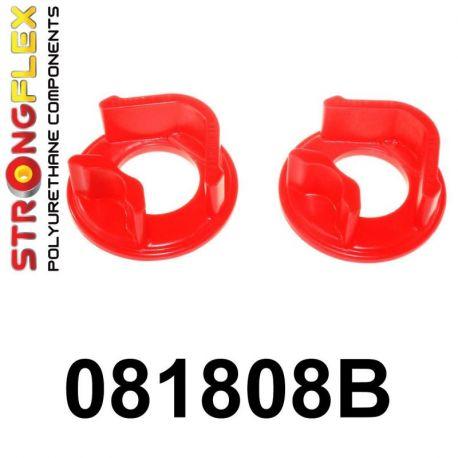 081808B: Horná vložka silentbloku motora