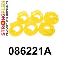 086221A: Motor - sada silentblokov (vložka) SPORT