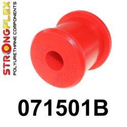 071501B: Zadný silentblok predného spodného ramena