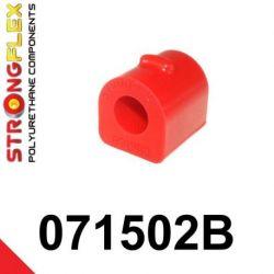 071502B: Silentblok predného stabilizátoru