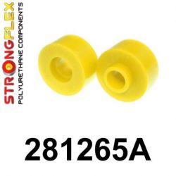 281265A: Predný stabilizátor - silentblok tyčky SPORT