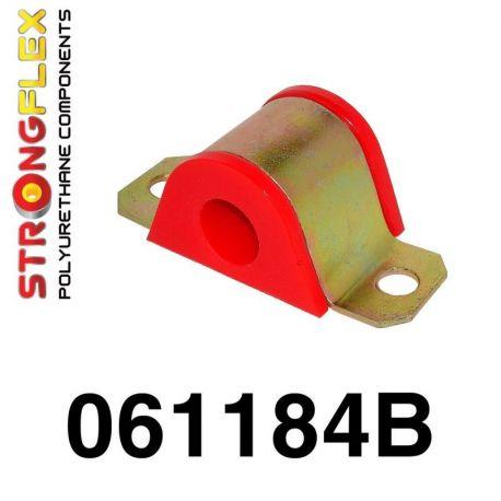 061184B: Predný stabilizátor - silentblok tyčky