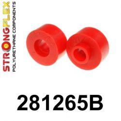 281265B: Predný stabilizátor - silentblok tyčky