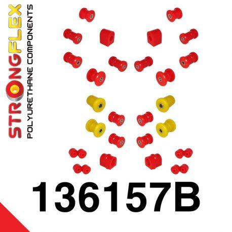 136157B: Kompletná sada silentblokov