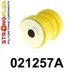 021257A: Predné spodné rameno - silentblok tlmiča 49mm SPORT