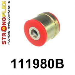 111980B: Zadné priečne rameno- vonkajší silentblok