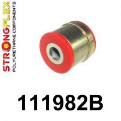 111982B: Zadné priečne rameno- vonkajší silentblok