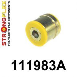 111983A: Zadné vlečené rameno- predný silentblok SPORT