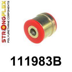 111983B: Zadné vlečené rameno- predný silentblok