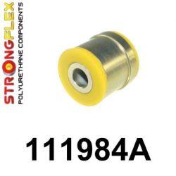 111984A: Zadné vlečené rameno - zadný silentblok SPORT