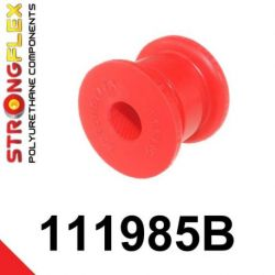111985B: Zadný stabilizátor - silentblok uchytenia