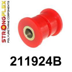 211924B: Zadné rameno zbiehavosti - silentblok