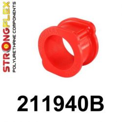 211940B: Riadenie - silentblok uchytenia