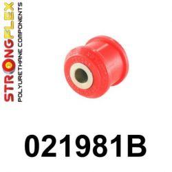 021981B: Zadný stabilizátor - silentblok tyčky