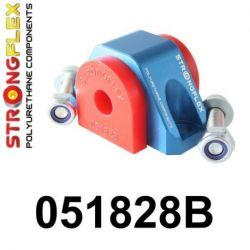 051828B: Predné rameno zadný silentblok