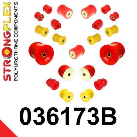 036173B: Kompletná sada silentblokov