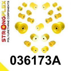 036173A: Kompletná sada silentblokov SPORT