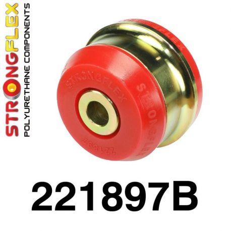 221897B: Predné rameno - zadný silentblok