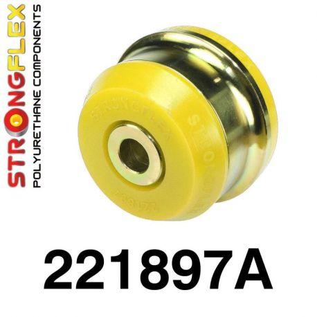 221897A: Predné rameno - zadný silentblok SPORT