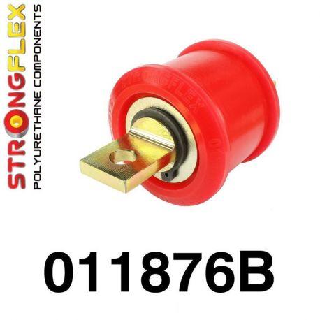 011876B: Zadné vlečené rameno - predný silentblok