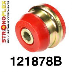 121878B:Predné spodné rameno - zadný silentblok