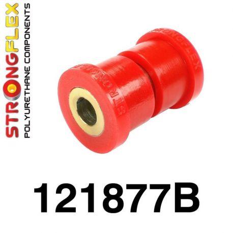 121877B:Predné spodné rameno - predný silentblok