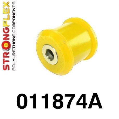 011874A: Zadná tehlica - horný silentblok SPORT