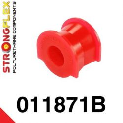 011871B: Zadný stabilizátor - silentblok uchytenia