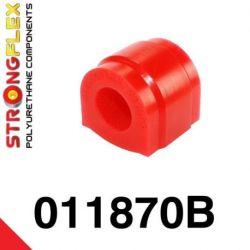 011870B: Predný stabilizátor - silentblok uchytenia
