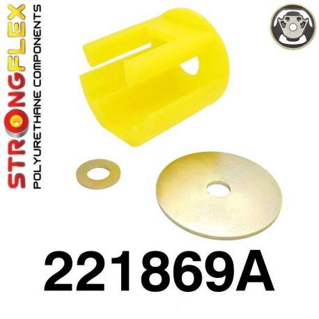 221869A: MOTOR - spodný silentblok (vložka) SPORT