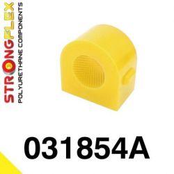 031854A: Zadný stabilizátor - silentblok uchytenia SPORT