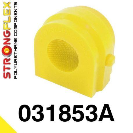 031853A: Predný stabilizátor - silentblok uchytenia SPORT