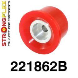 221862B: Zadný diferenciál - predný silentblok