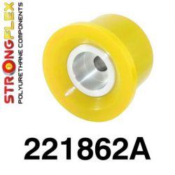 221862A: Zadný diferenciál - predný silentblok SPORT