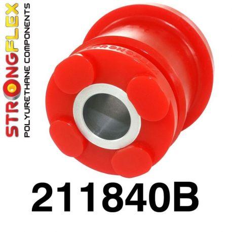 211840B: Zadná nápravnica - zadný silentblok