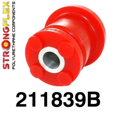 211839B: Zadná nápravnica - predný silentblok