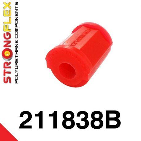 211838B: Zadný stabilizátor - silentblok uchytenia