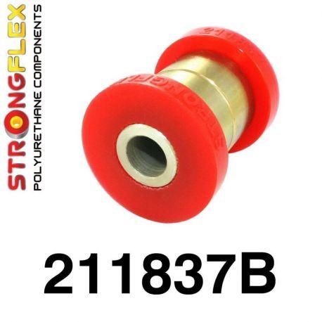 211837B: Zadné priečné rameno - vnútorný silentblok