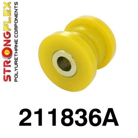 211836A: Zadný Zadné vlečené rameno - silentblok uchytenia SPORT