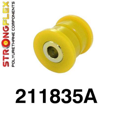 211835A: Predný Zadné vlečené rameno - silentblok uchytenia SPORT