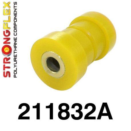 211832A: Predný silentblok zadného vrchného ramena SPORT