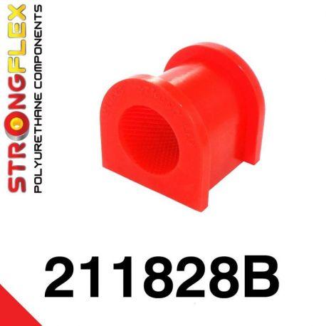 211828B: Predný stabilizátor - silentblok uchytenia
