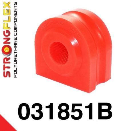 031851B: Predný stabilizátor - silentblok uchytenia