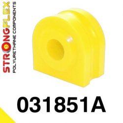 031851A: Predný stabilizátor - silentblok uchytenia SPORT