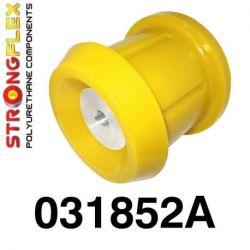 031852A: Zadná nápravnica - zadný silentblok SPORT