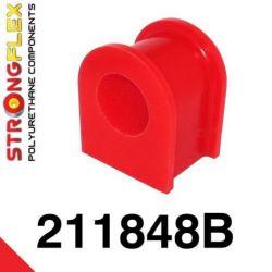 211848B: Zadný stabilizátor - silentblok uchytenia