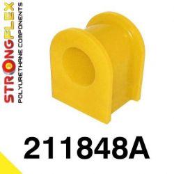 211848A: Zadný stabilizátor - silentblok uchytenia SPORT