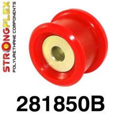 281850B: Zadný Zadný diferenciál - silentblok uchytenia